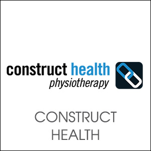 Construct Health Physiotherapy company logo