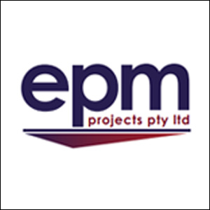 EPM projects company logo