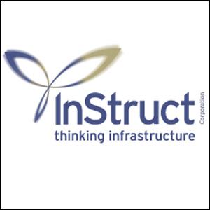 Instruct Corporation logo