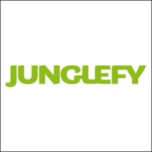 Junglefy company logo