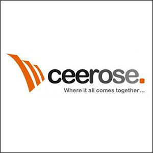 Ceerose company logo