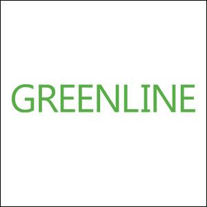 Greenline company logo