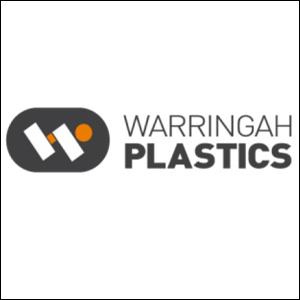 Warringah Plastics company logo