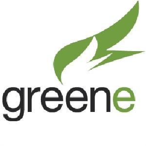 greene company logo