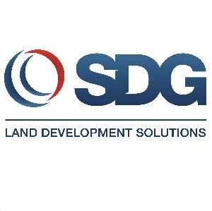 SDG Land Solutions company logo