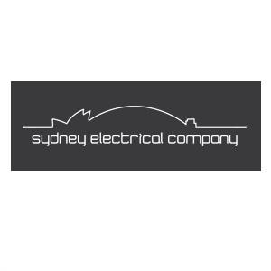 Sydney Electrical Company logo
