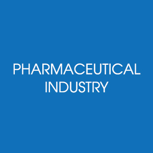 Pharmaceutical Industry logo