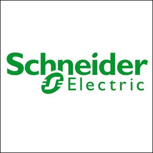Schneider Electric company logo