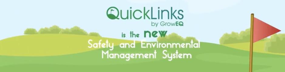 Quicklinks: banner shot