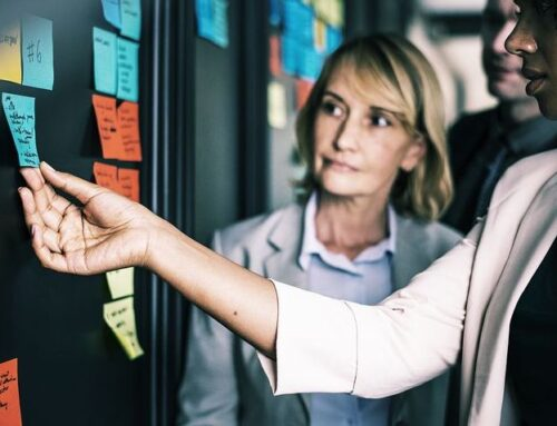 5 things a business needs to provide, to succeed at Process Improvement